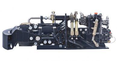 Turbodrive 284 L.V.