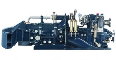 Turbodrive 340 H.C.