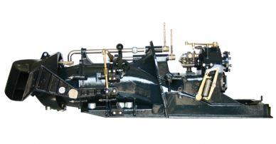 Turbodrive 282