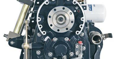 Turbodrive 240 L.V.