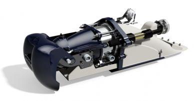 Turbodrive 224 D.D.