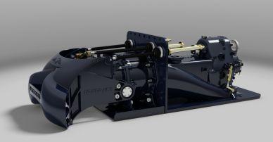 Turbodrive 600 H.C.T.